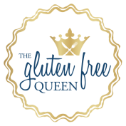 Logo | The Gluten Free Queen