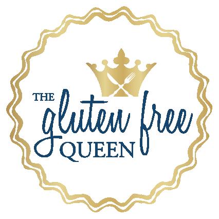 Logo | The Gluten Free Queen