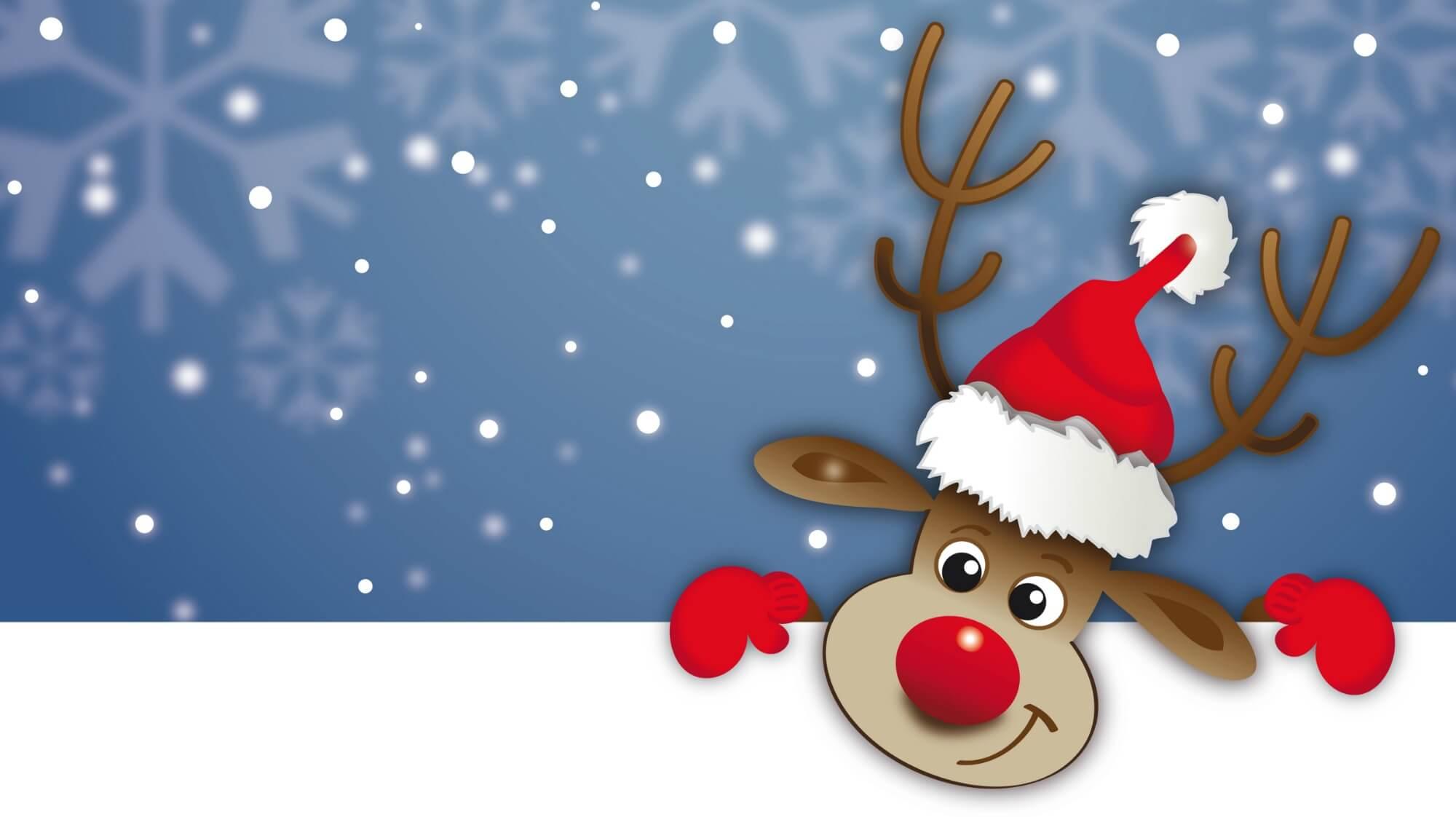 Merry Gluten Free Christmas